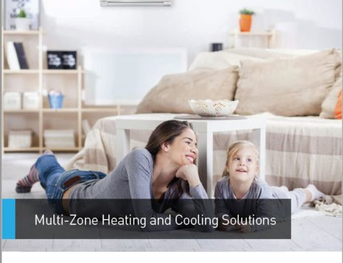 Multi-Zone Heating & Cooling Solutions