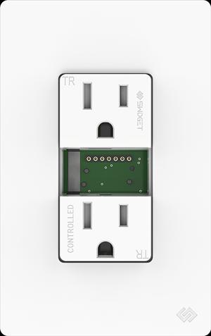 15 amp smart outlet