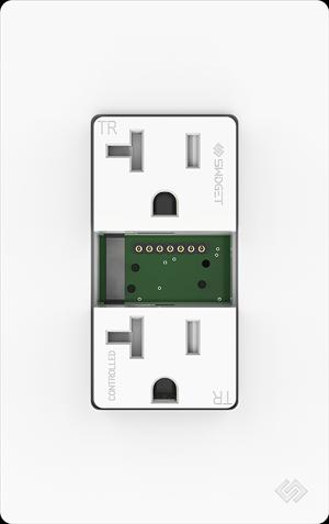 20A Smart Outlet